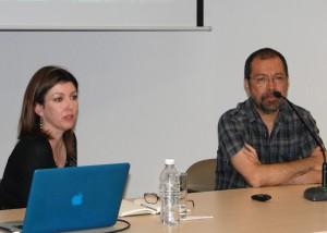 Conversatorio Sistema jurídico maya y antropología colaborativa (19-V-2015) 2