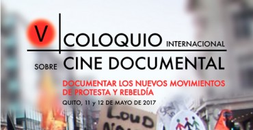Coloquio Internacional sobre Cine Documental